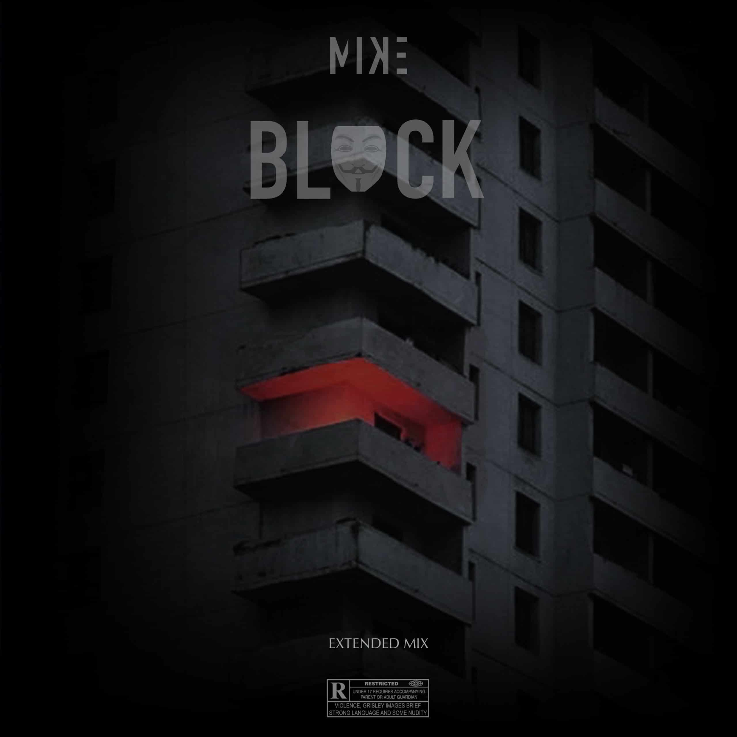 Miky Larson - BLOCK