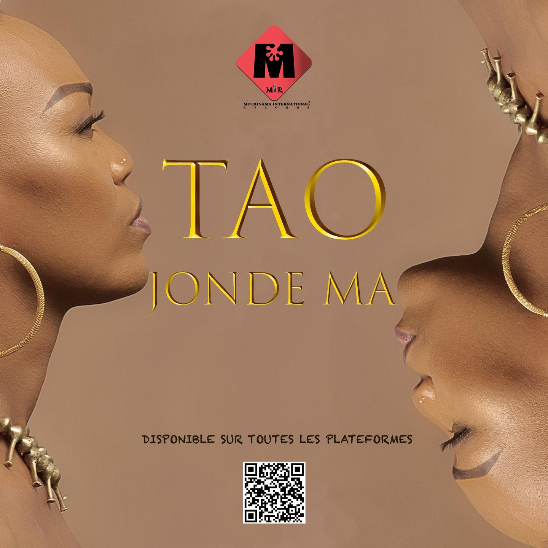 TAO - JONDE MA