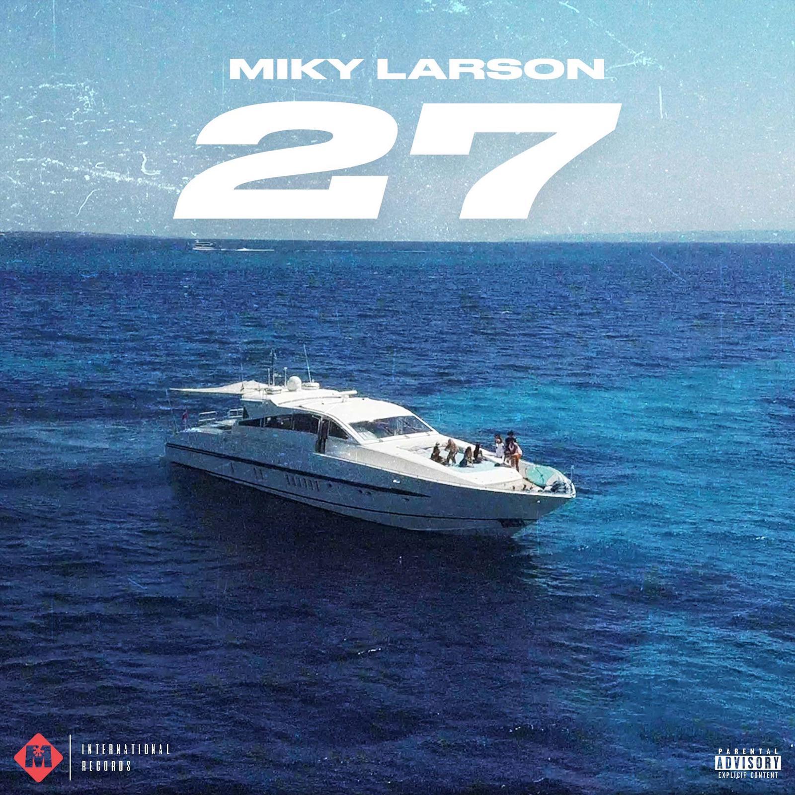 Miky Larson - 27