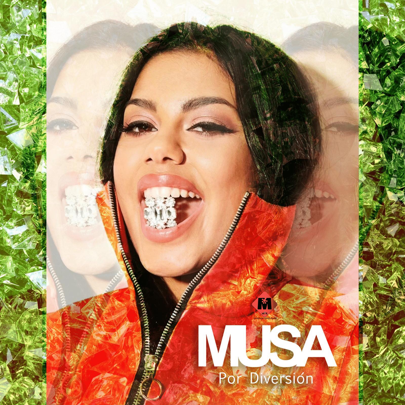 MUSA - Por Diversíon