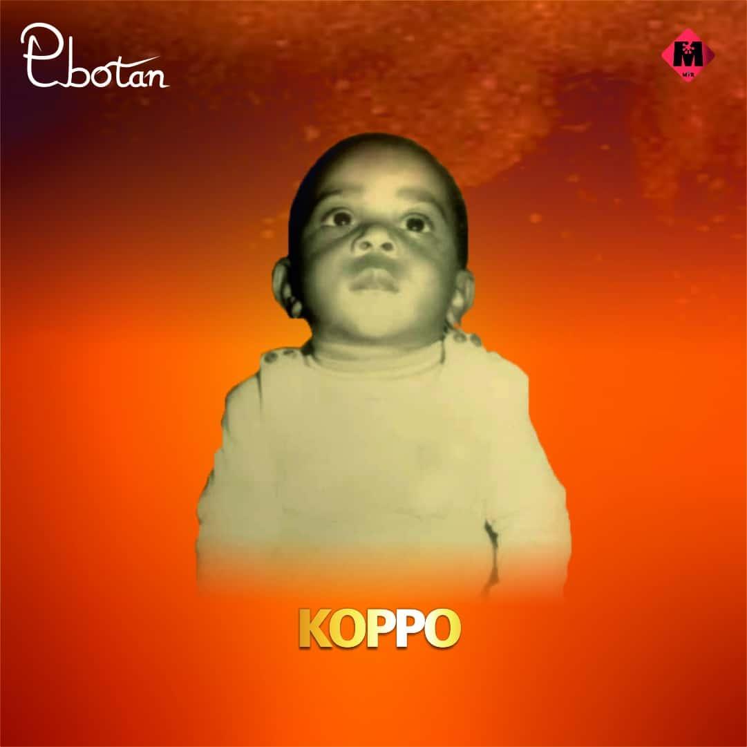 KOPPO - EBOTAN